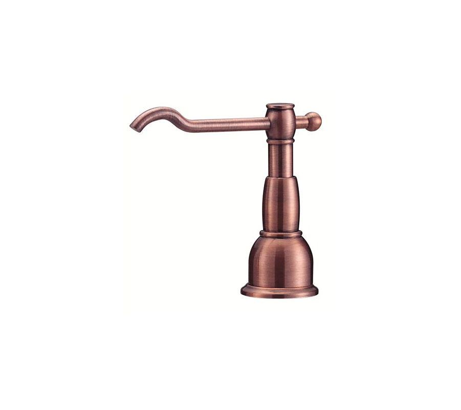 Faucet Com D495957ac In Antique Copper By Danze