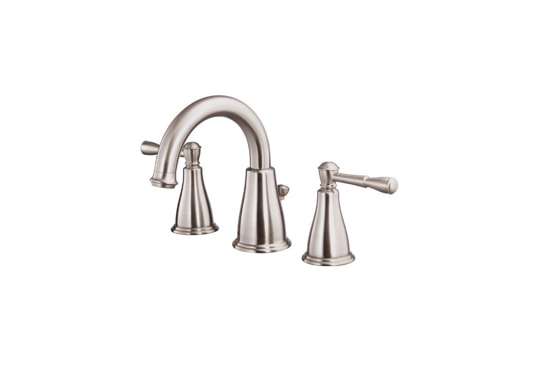 Danze Bathroom Faucet: D304015BN In Brushed Nickel By Danze