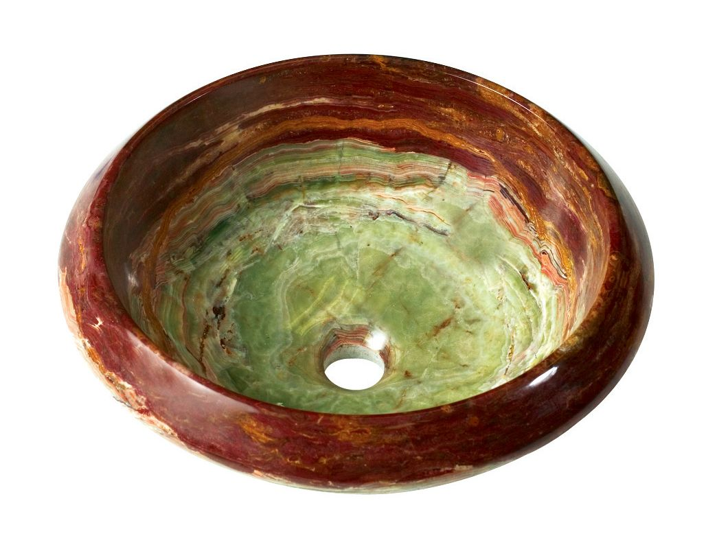 Stone Vessel Sink Clearance : ... Marble 16