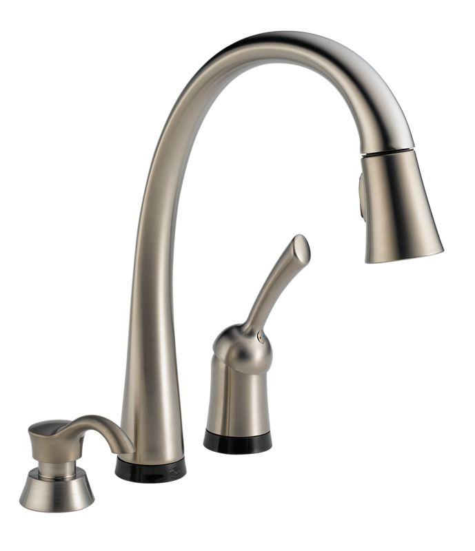 faucet com 980t rbsd dst in venetian bronze by delta