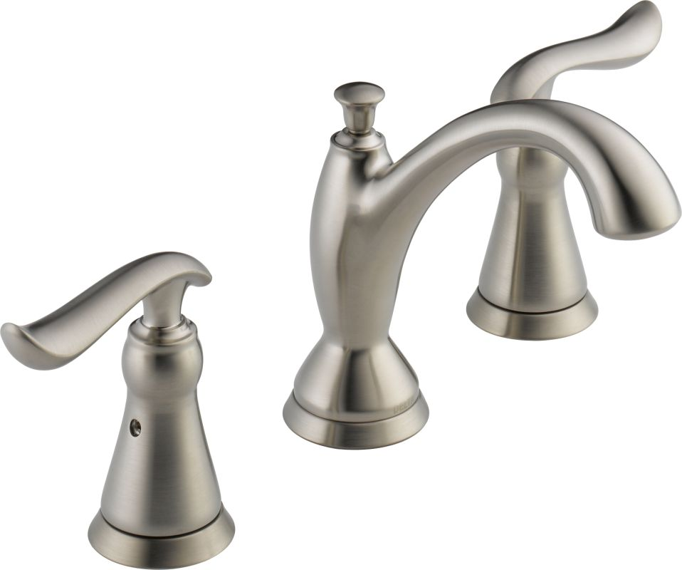 Faucet Com 3594lf Ssmpu In Brilliance Stainless By Delta