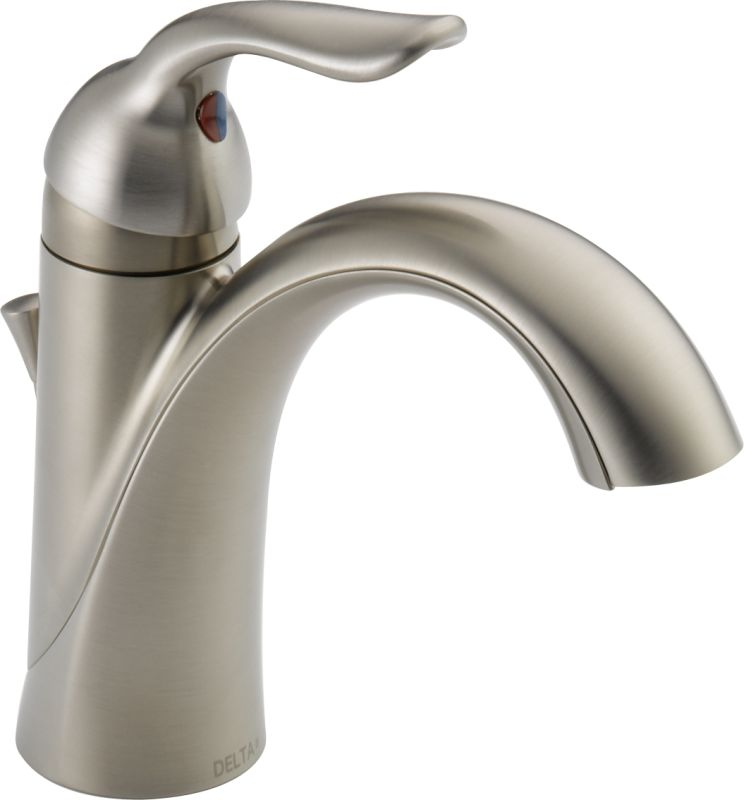 Faucet Com 538 Ssmpu Dst In Brilliance Stainless By Delta