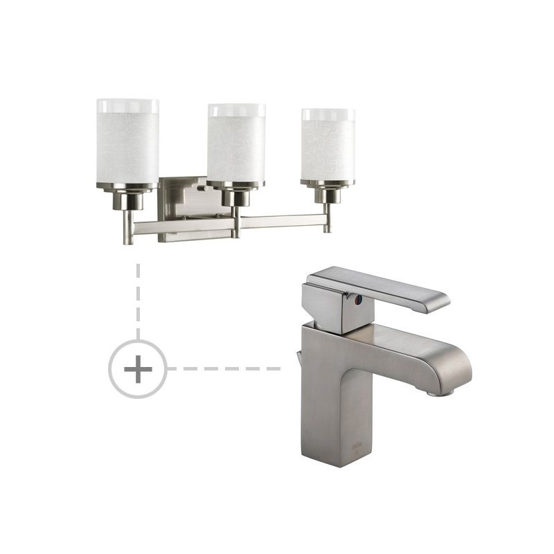 Delta Light Fixtures Bathroom Galaxy Lighting 710152 2 Light Delta Bathroom Light Atg Stores