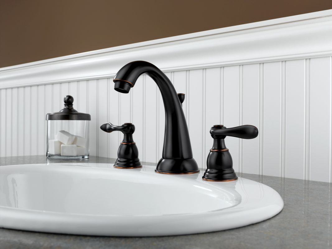 faucet b3596lf in chrome by delta