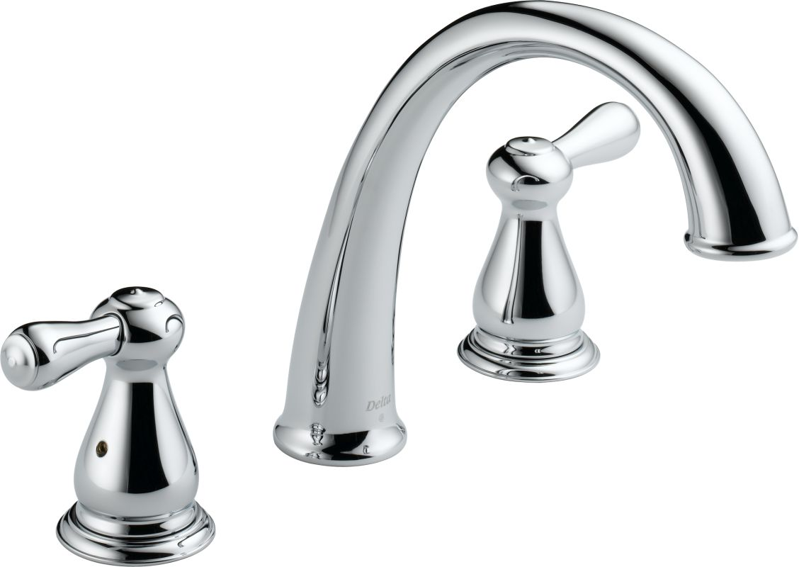 Faucet Com T2775 In Chrome By Delta