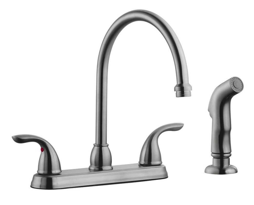 faucet com 525089 in satin nickel by design house