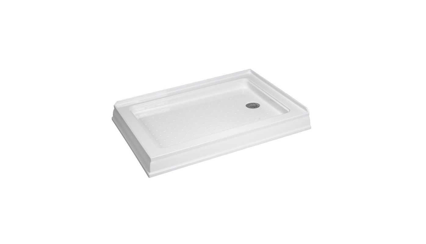 Dreamline Replacement Parts : Faucet shtr in white by dreamline