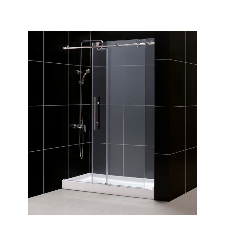 Dreamline Shower Enclosures Shower Doors And Accessories