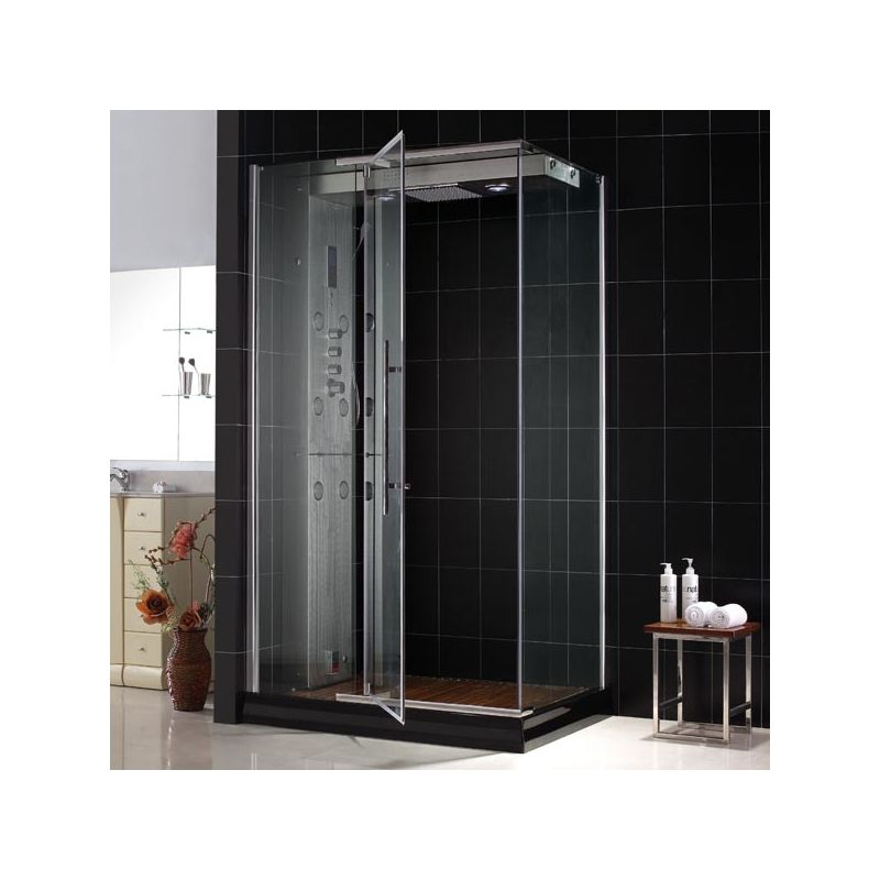 DreamLine SHJC-4036488 MAJESTIC Steam Shower System