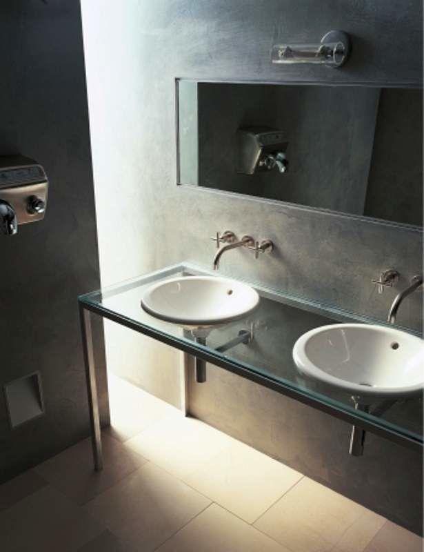 Duravit Ada Sink : Duravit 0468470000 White Architec 18-1/2