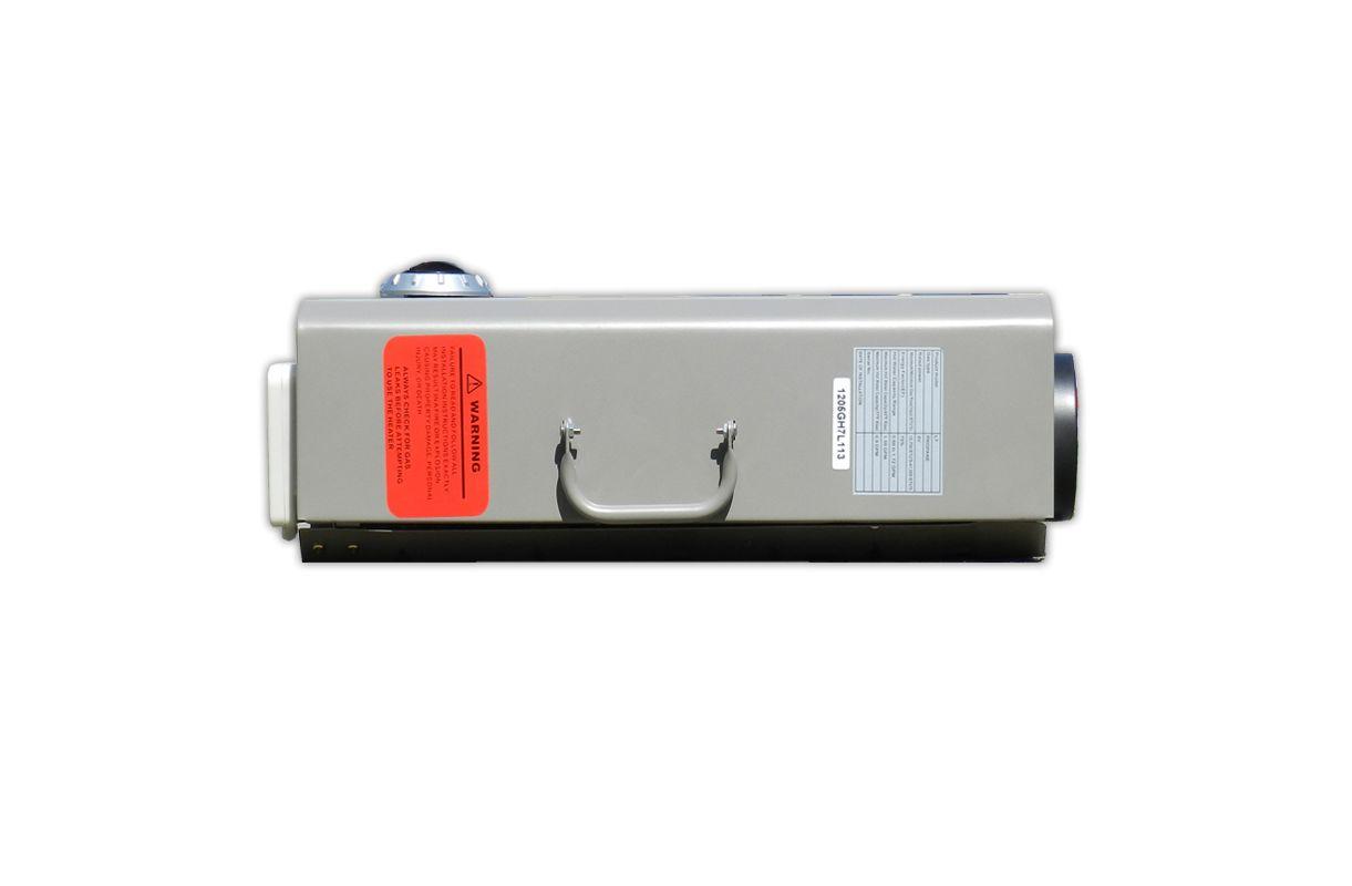 Propane Water Heater Jacuzzi Tankless Propane Water Heater