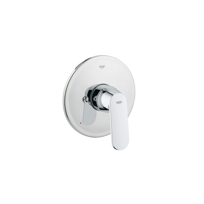 19411000 In Starlight Chrome By Grohe