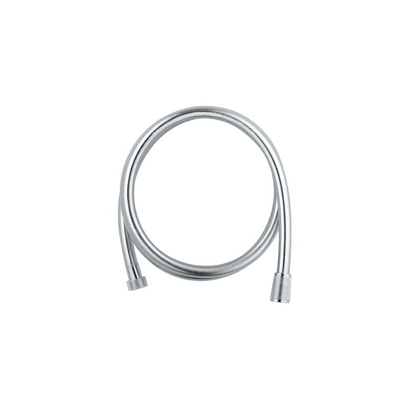 Grohe Kitchen Faucet Flexible Hose Replacement : Faucet in starlight chrome by grohe