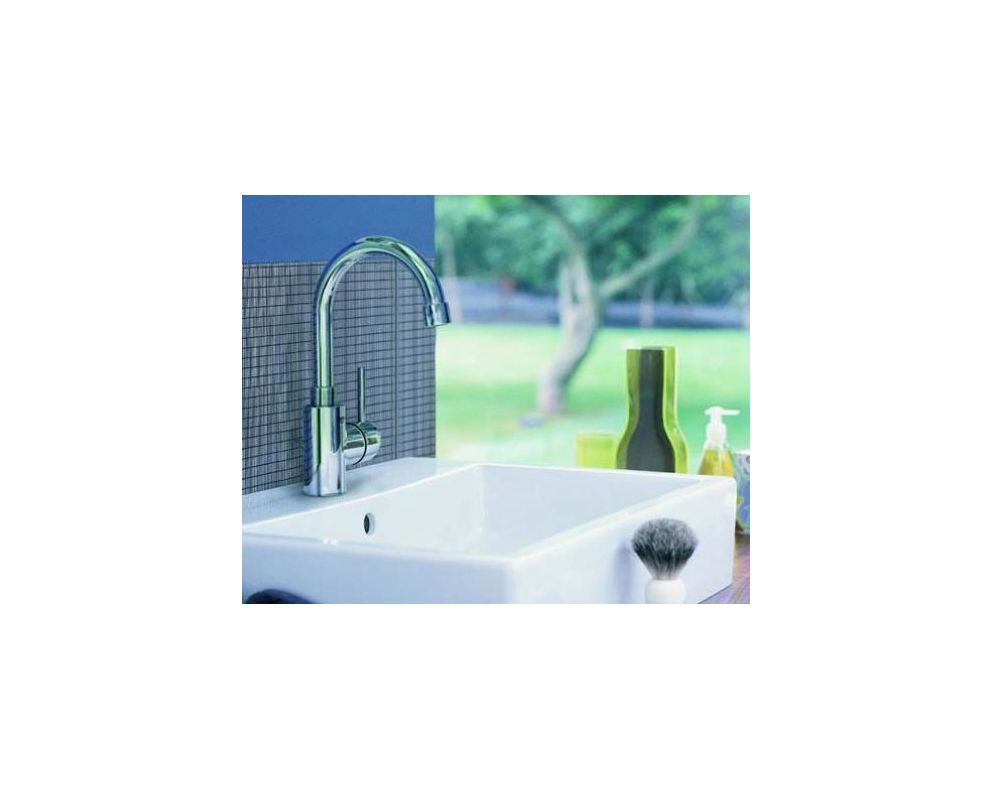 Grohe 32 138 Concetto New Bathroom Faucet