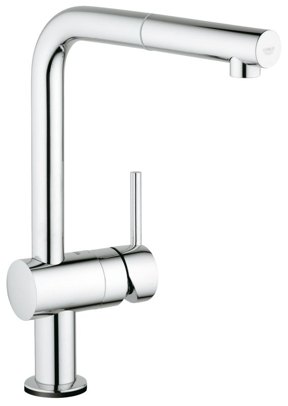 faucet com 30218000 in starlight chrome by grohe