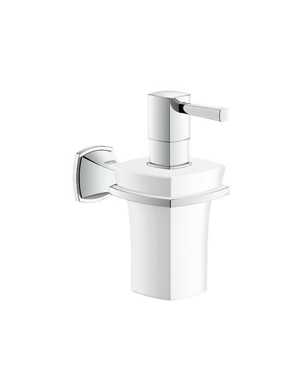 40627000 In Starlight Chrome By Grohe