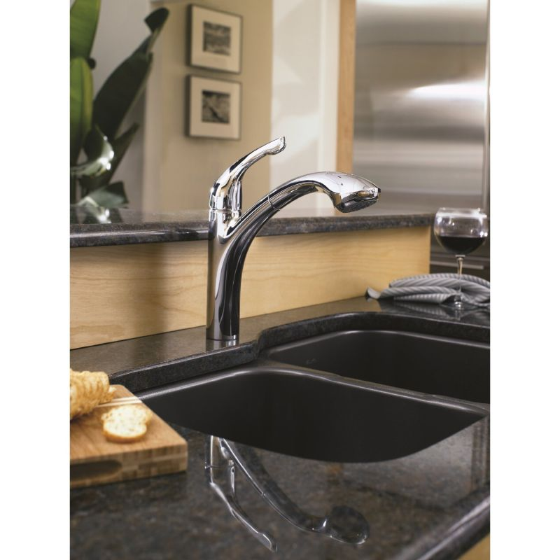Faucet Com 04076000 In Chrome By Hansgrohe