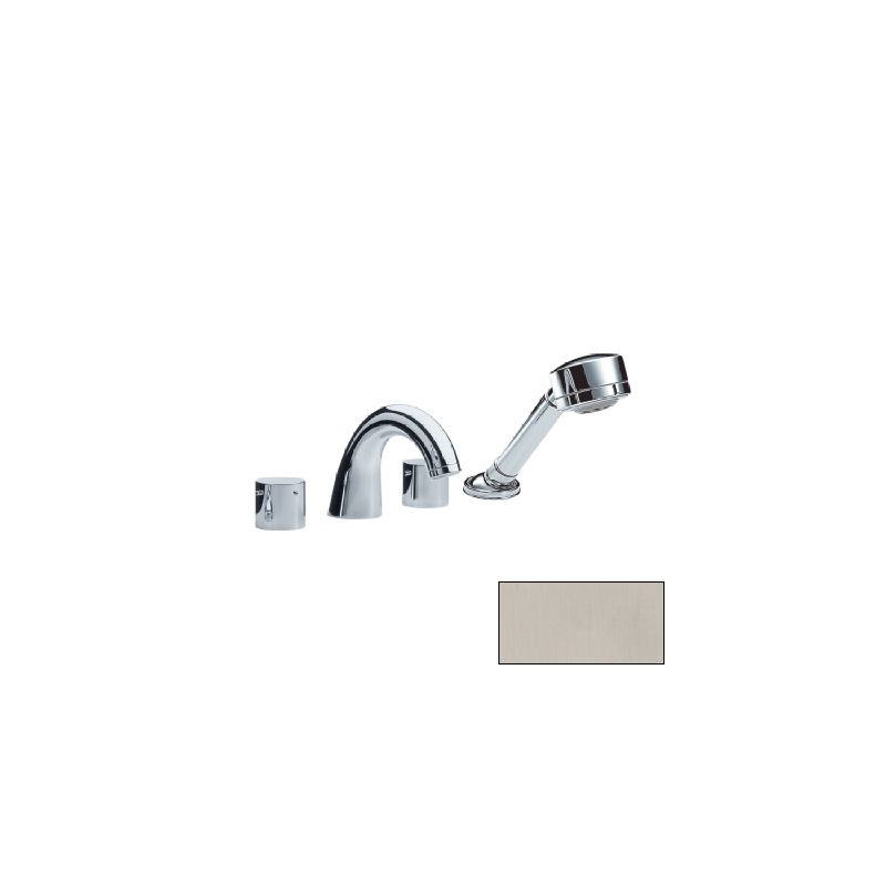 10444821 in brushed nickel by hansgrohe - Hansgrohe kitchen faucet parts ...