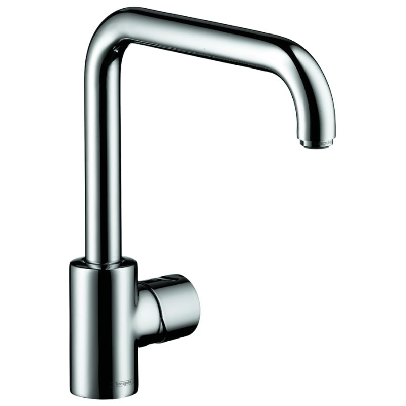 14850001 In Chrome By Hansgrohe
