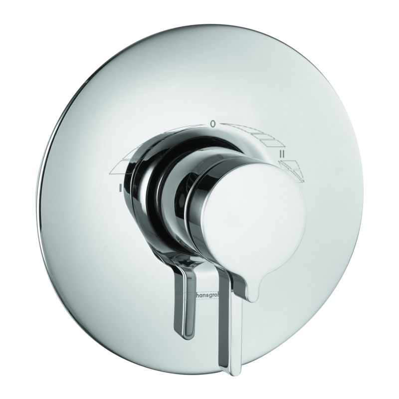 31318821 In Brushed Nickel By Hansgrohe