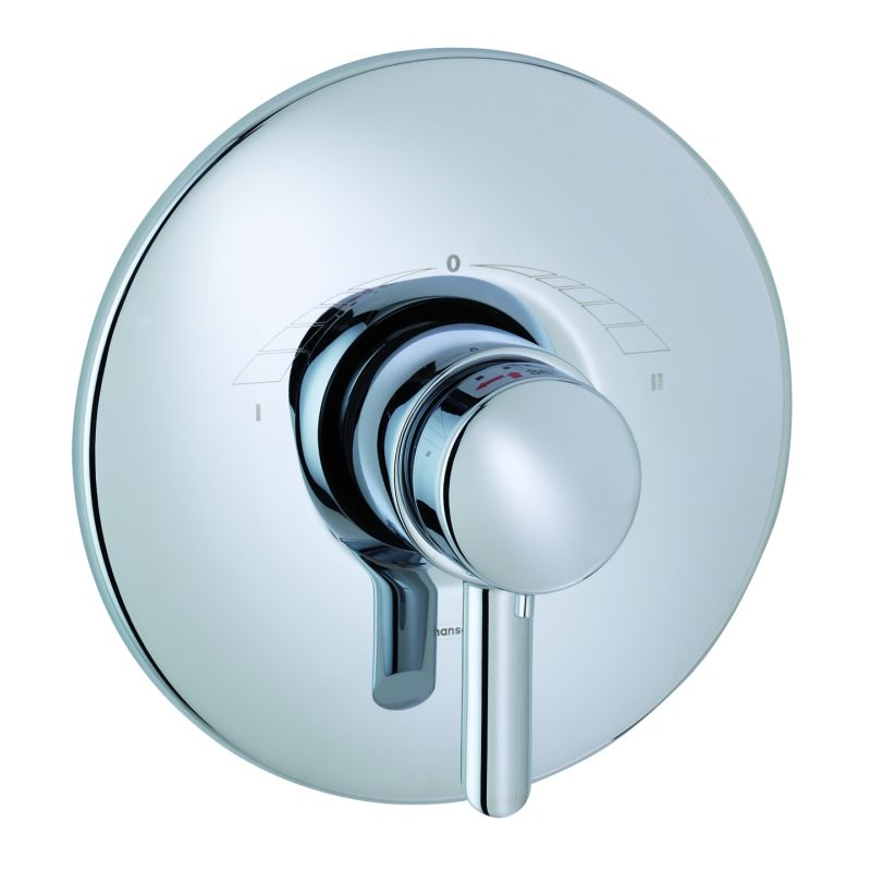 31736001 In Chrome By Hansgrohe