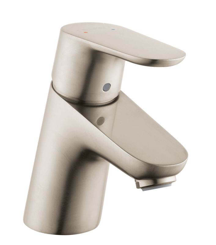 04370820 in brushed nickel by hansgrohe - Hansgrohe pop up drain ...