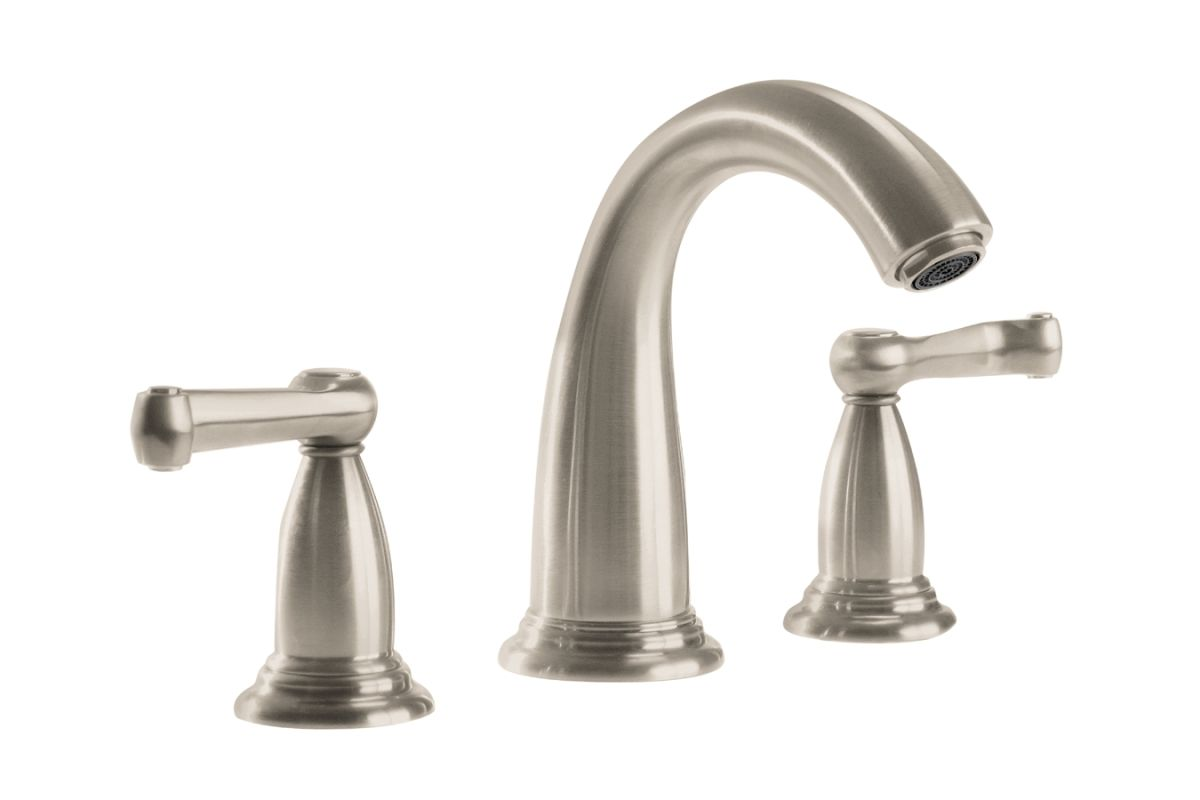 06118820 in brushed nickel by hansgrohe - Hansgrohe pop up drain ...