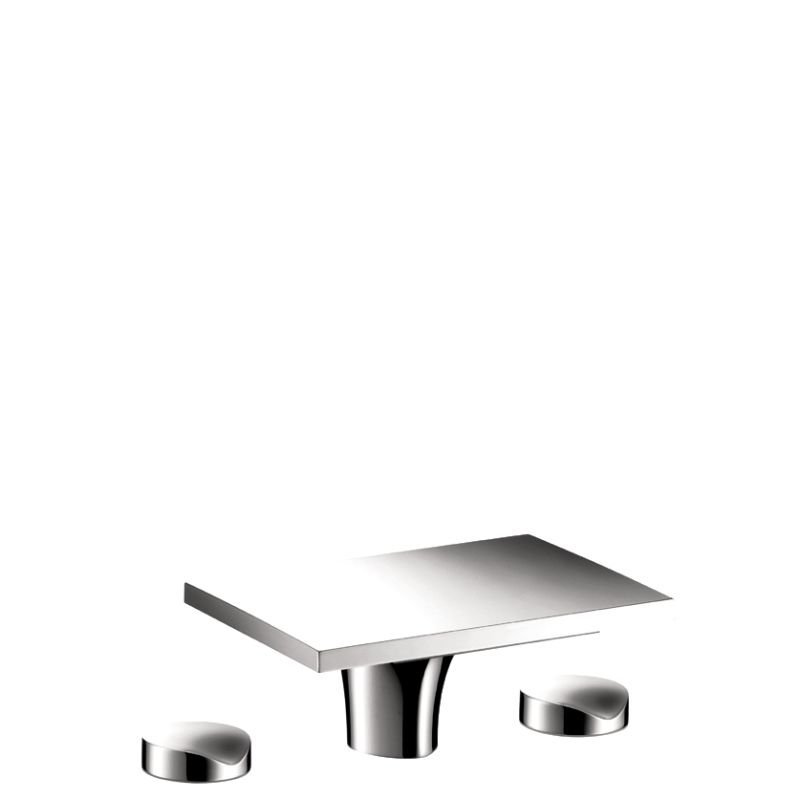 18013001 In Chrome By Hansgrohe