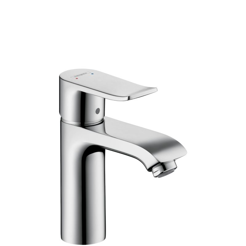 31080001 In Chrome By Hansgrohe