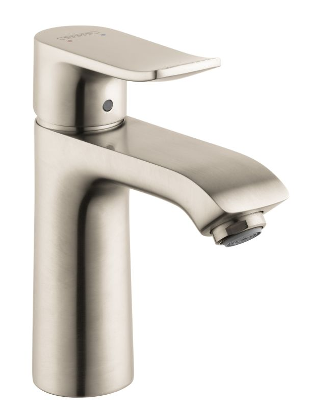 31080821 In Brushed Nickel By Hansgrohe
