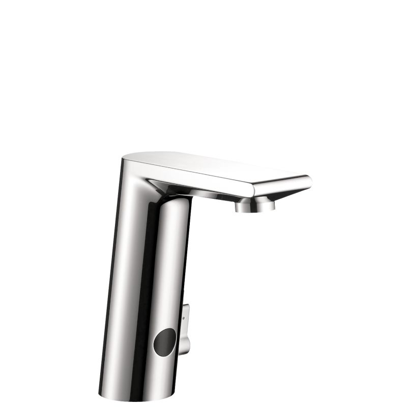 31102001 In Chrome By Hansgrohe