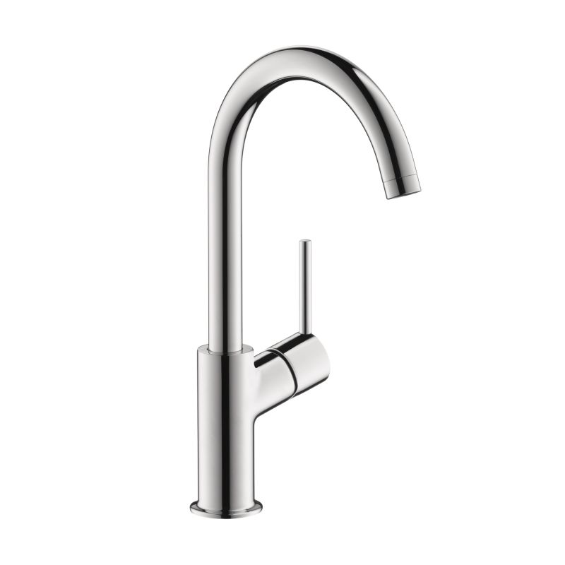32082001 In Chrome By Hansgrohe