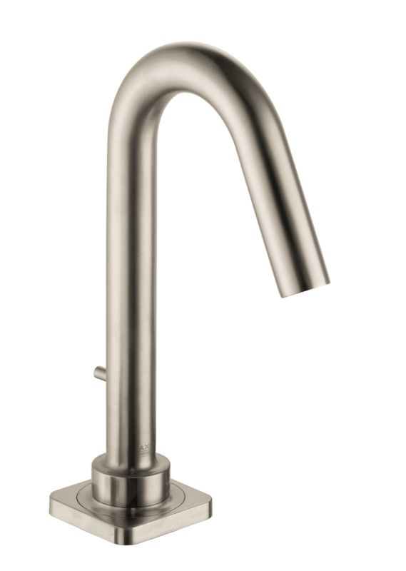 34415821 In Brushed Nickel By Hansgrohe
