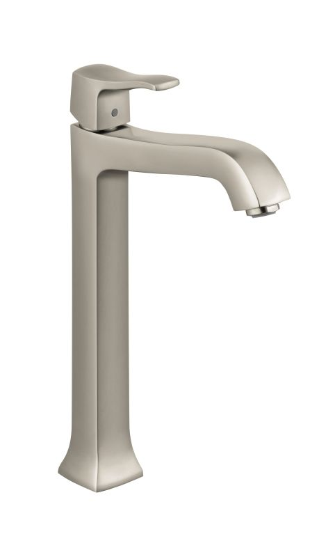 31078821 in brushed nickel by hansgrohe - Hansgrohe pop up drain ...