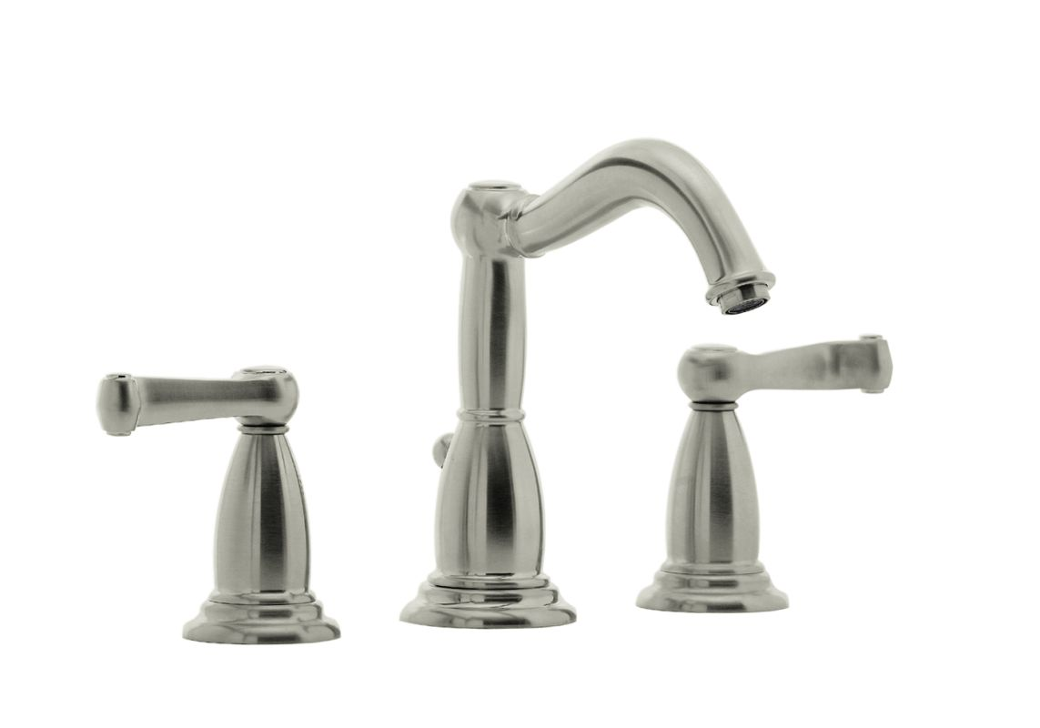06041820 In Brushed Nickel By Hansgrohe