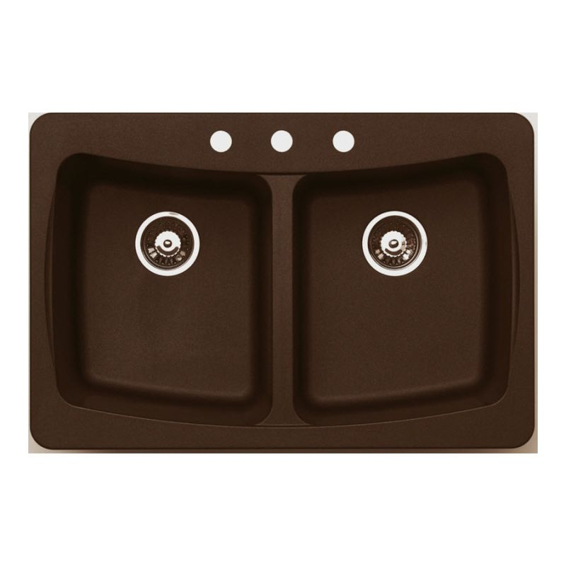 Jacuzzi Astracast Kitchen Sinks
