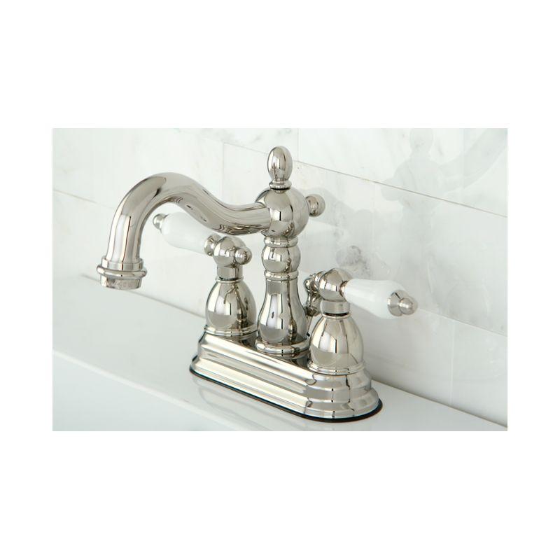 Kingston Brass Faucet Reviews Faucets Reviews