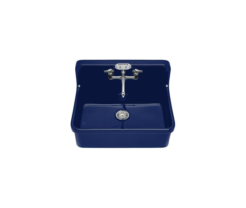 Corner-Kitchen-Sinks-A Kohler Kitchen Sink Faucet