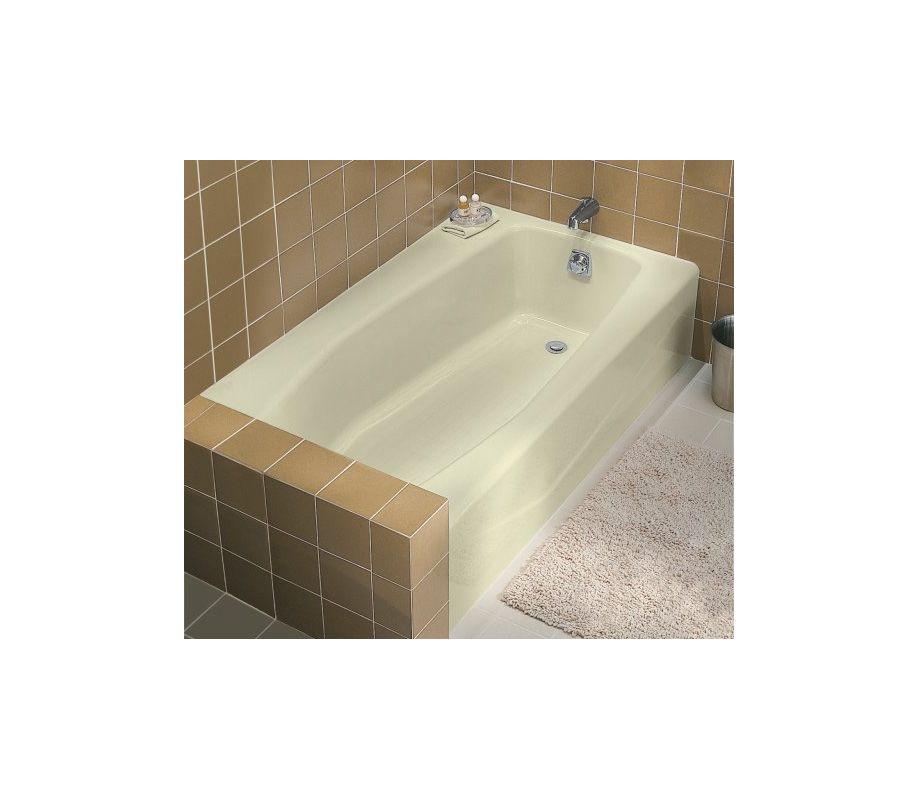Faucet Com K 715 47 In Almond By Kohler