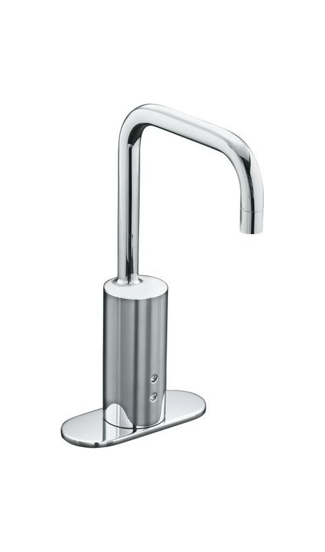 K 10955 4 g in brushed chrome by kohler for Bathroom 4 less review