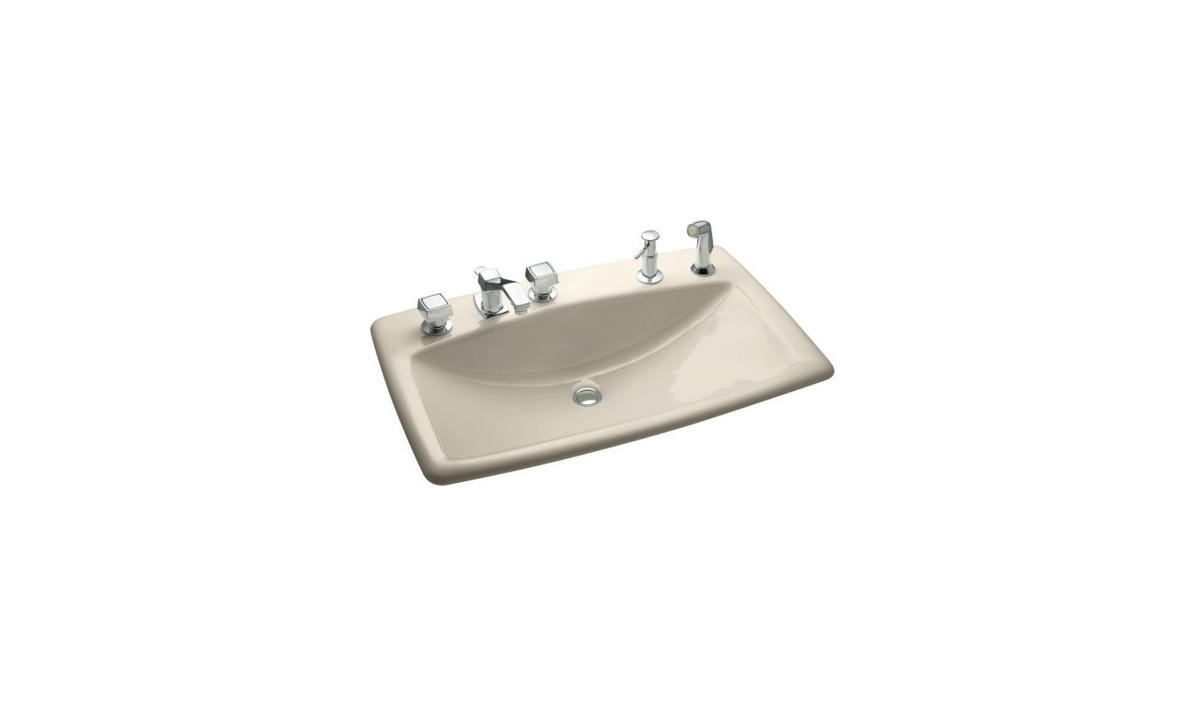 Image Result For Drop In Bathroom Sink Replacement