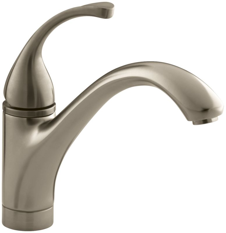 Faucet Com K 10415 Bv In Brushed Bronze By Kohler