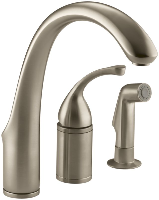 K 10430 bv in brushed bronze by kohler - Kohler forte bathroom faucet repair ...
