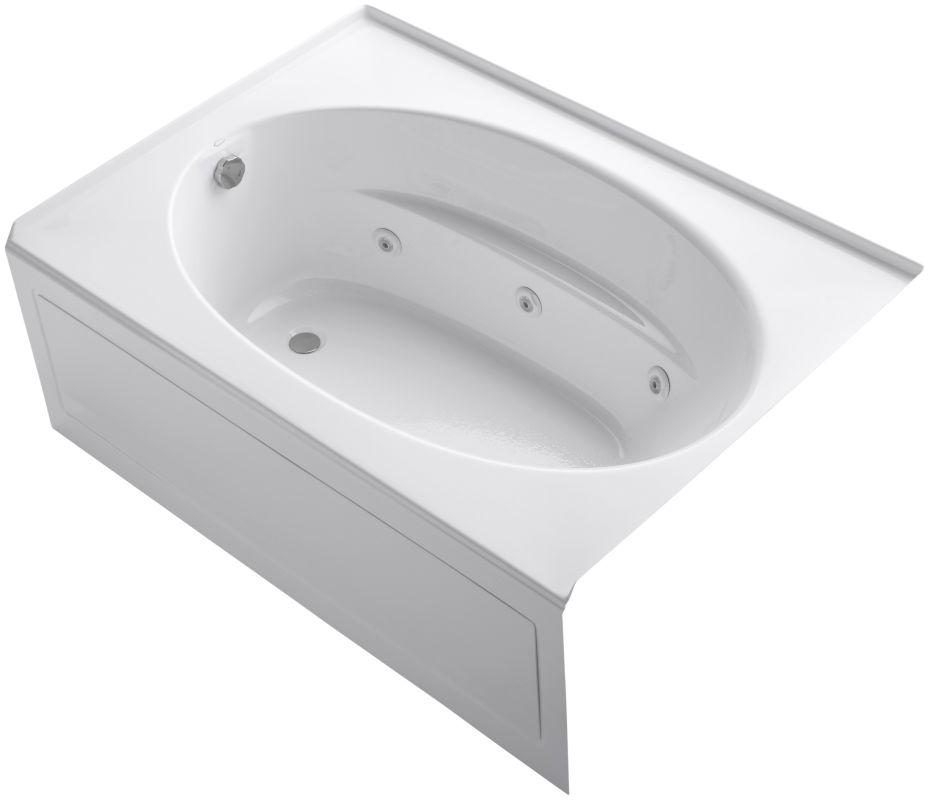 Faucet Com K 1112 La 0 In White By Kohler