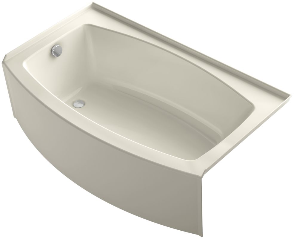 K 1118 LA 47 In Almond By Kohler