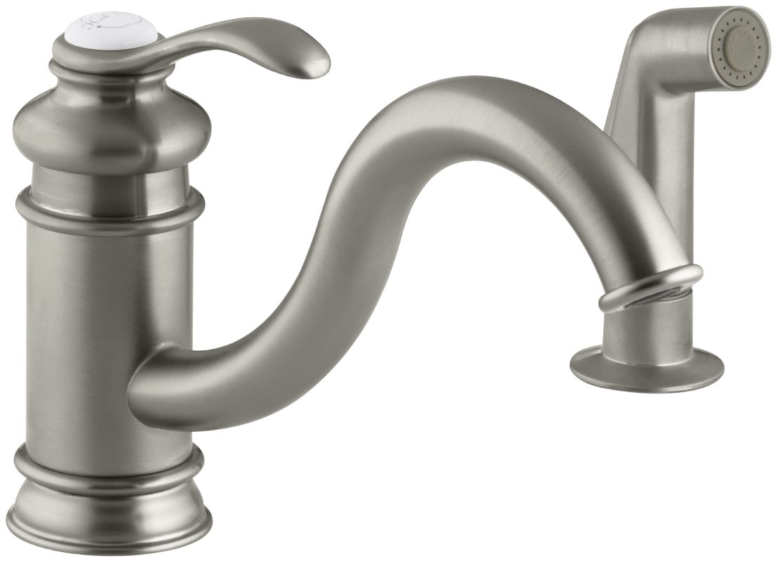 faucet com k 12176 bn in brushed nickel by kohler