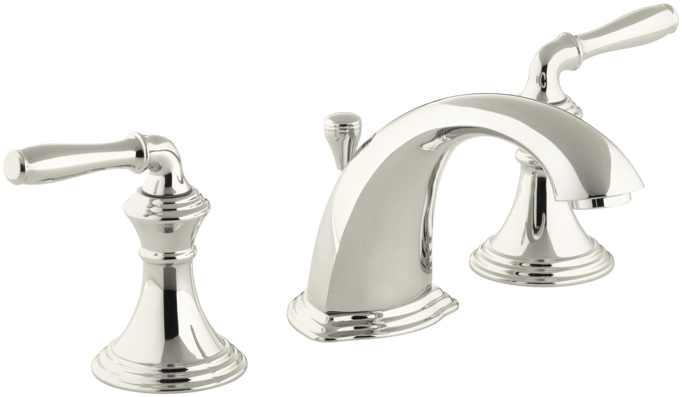 Bathroom Faucets: Click To View Larger Image