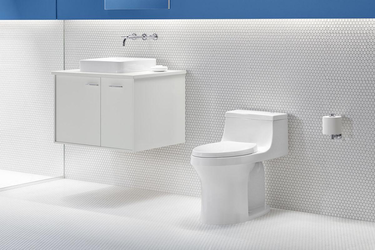 Stunning Kohler Toilet Santa Rosa Biscuit Pictures Bathroom Inspiring Home Depot Toilets Kohler
