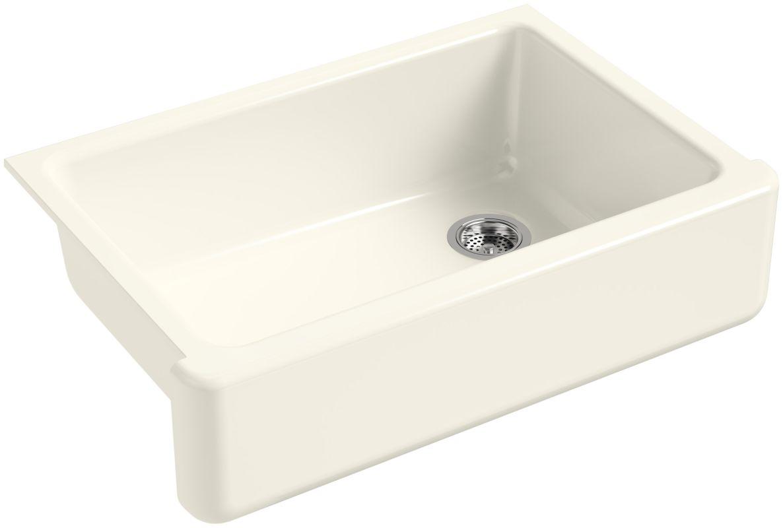 Faucet Com K 5827 0 In White By Kohler