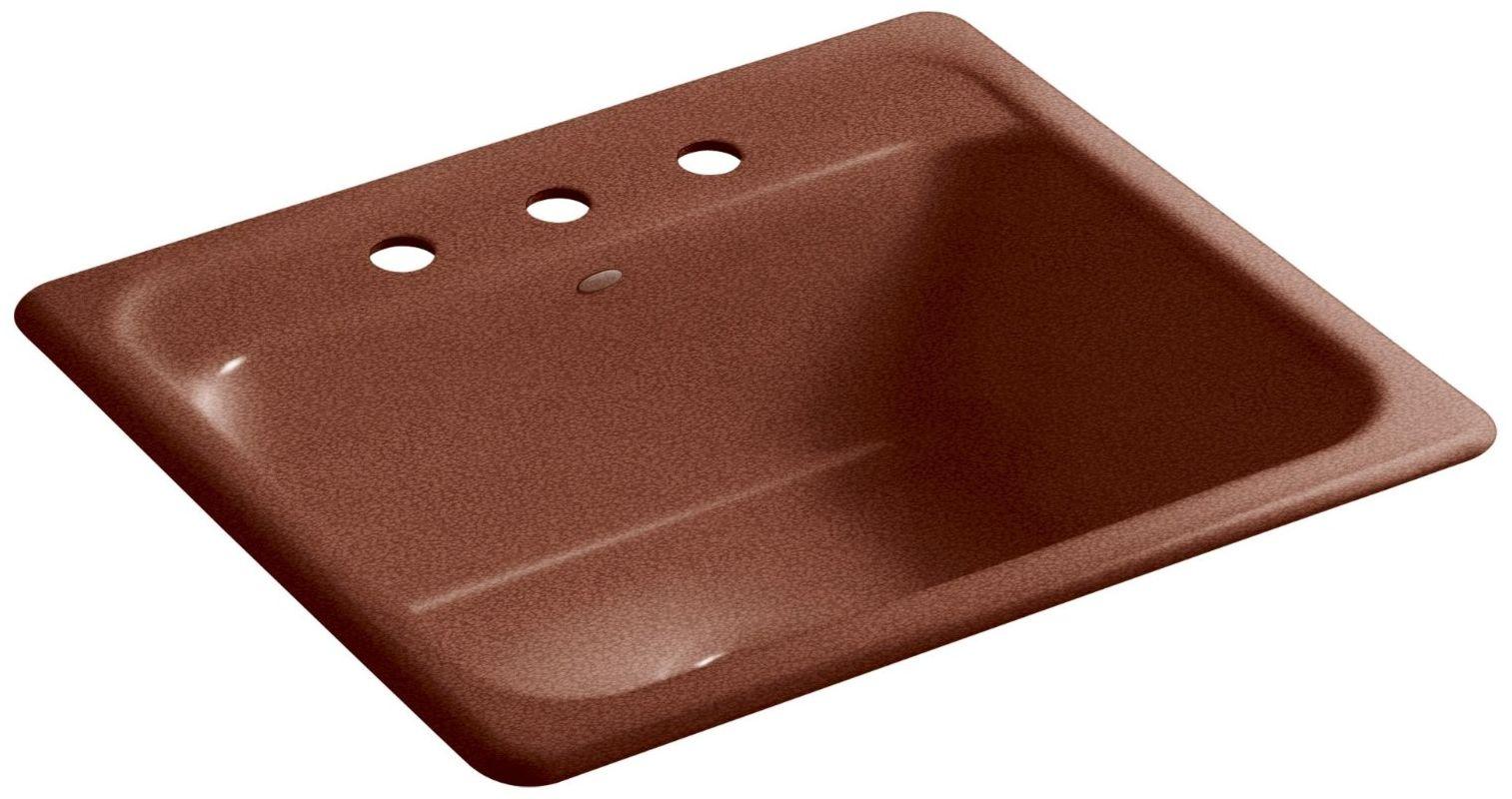 Faucet Com K 5964 3 Rr In Ember By Kohler